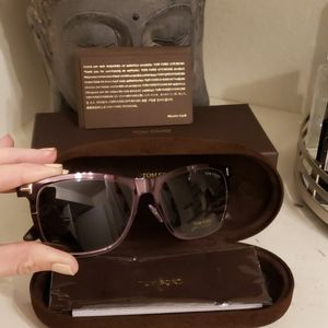 Tom Ford (men's) sunglasses